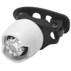RFR Diamond HQP - Luces para bicicleta - white LED blanco